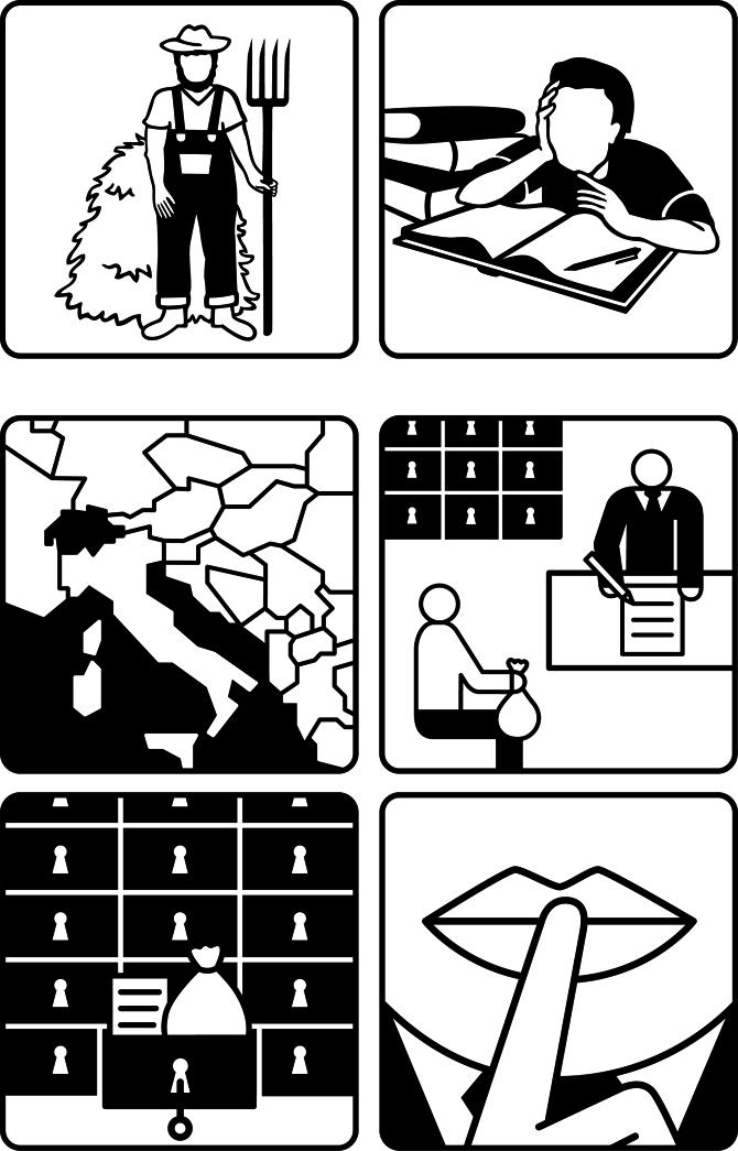 Piktogramme - sabrinauebersax.com