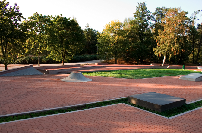 Micropolis Janne Saario Landscape Architecture