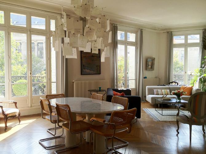 Od on charlotte vauvillier architecte d 39 int rieur - Deco jardin nice rue barla versailles ...