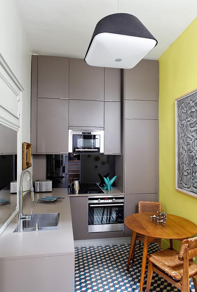 marais charlotte vauvillier architecte d 39 int rieur. Black Bedroom Furniture Sets. Home Design Ideas