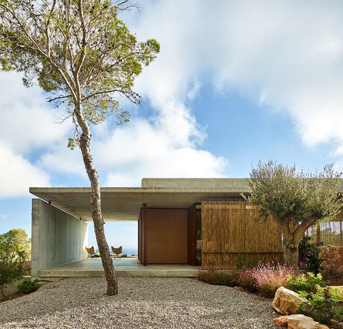 Safari hose victor bergnes de las casas arquitecto - Arquitectos ibiza ...