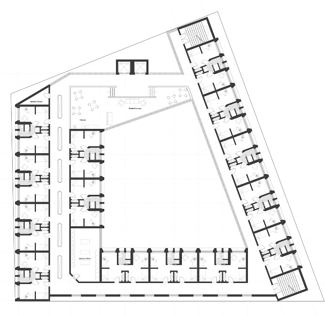 3612 furthermore Hwepl14315 likewise 2050 together with Student Dorm Housing together with Walk Shower Plans Master Bathroom Floor. on house plans layout